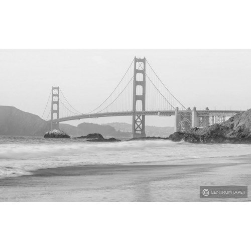 Fototapeta 10965 Golden Gate Bridge