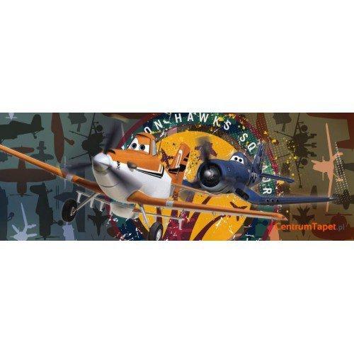 Fototapeta Planes Squadron 1-464