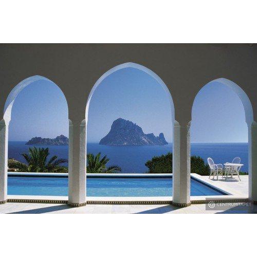 Fototapeta 8-067 Mallorca