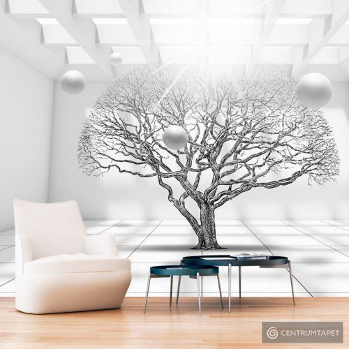 Fototapeta Drzewo przyszłości a-C-0013-a-b