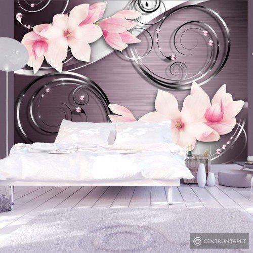 Fototapeta Różowa fantasmagoria b-A-0123-a-b