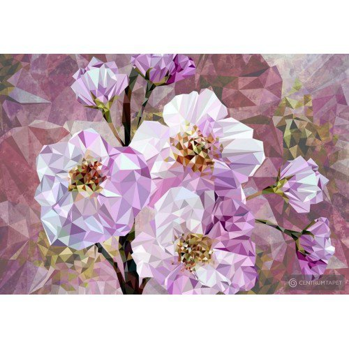 Fototapeta Blooming Gems XXL4-064