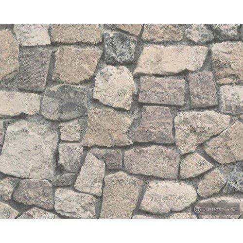 Tapeta 8595-32 Best of Wood'n Stone 2 AS Creation