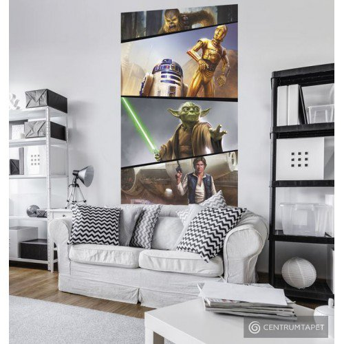 Fototapeta Star Wars...