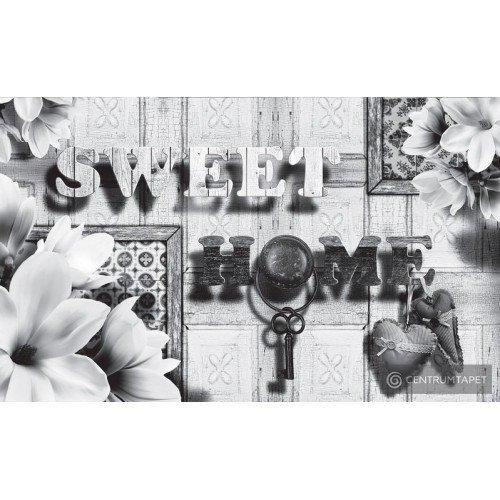 Fototapeta 3640 Sweet Home