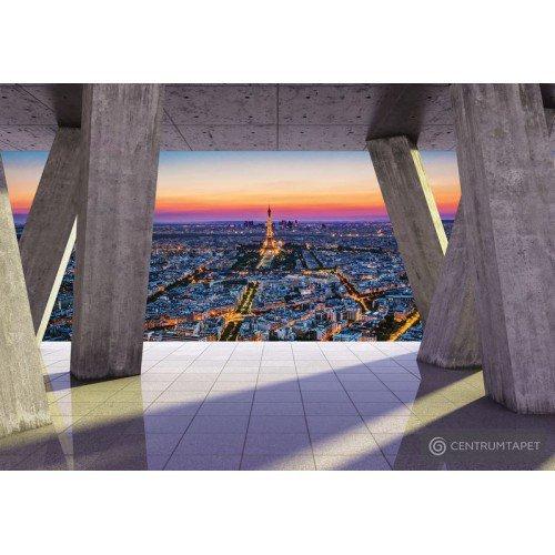 Fototapeta 3648 Paryż