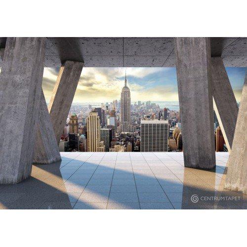 Fototapeta 3650 Empire State Building