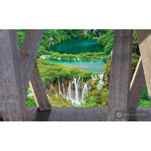 Fototapeta 3657 Wodospad