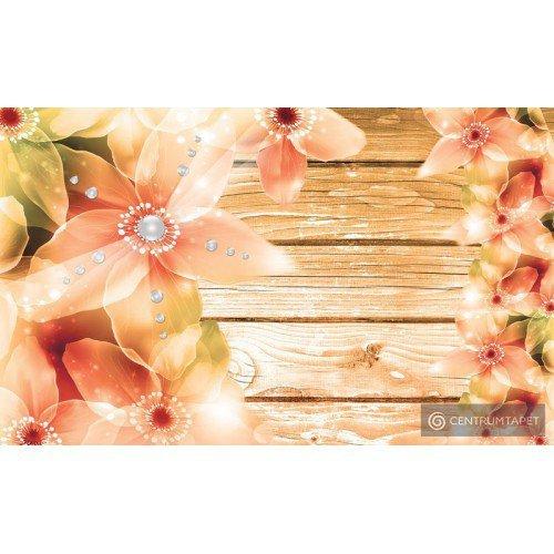 Fototapeta 3665 Kwiaty