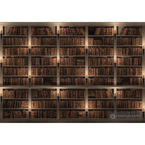 Fototapeta 3688 Biblioteka