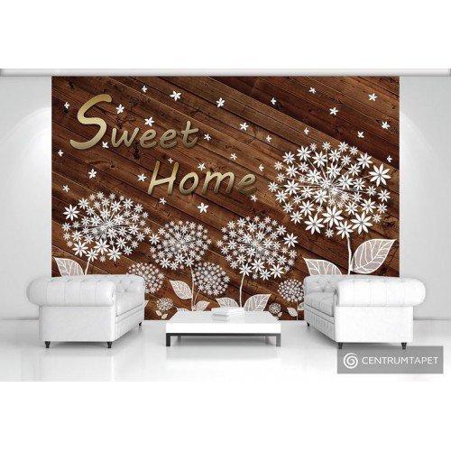 Fototapeta 3715 Sweet Home
