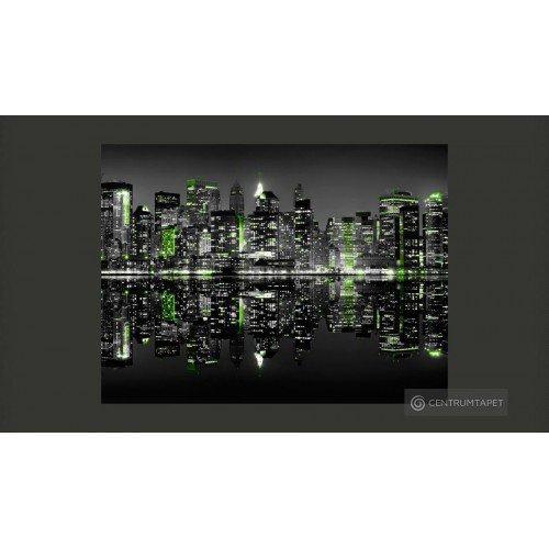 Fototapeta 10040904-25 NYC...