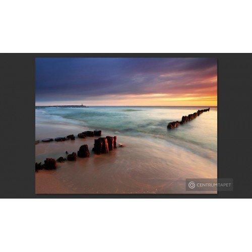Fototapeta 100403-160 Plaża...