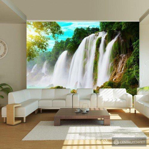Fototapeta 100403-267 Detian - wodospad (Chiny)