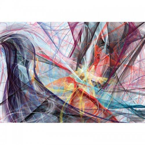 Fototapeta 10005 Kolorowa abstrakcja