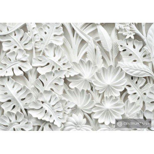 Fototapeta 10052 Alabastrowy kwiaty