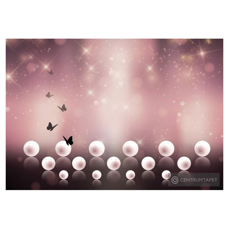 Fototapeta 10058 Abstrakcyjne perły