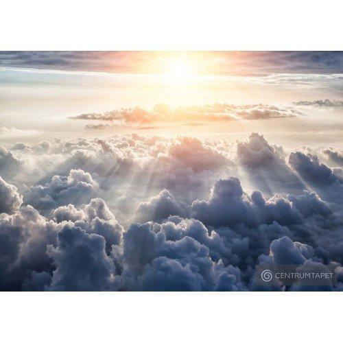 Fototapeta 10109 W chmurach