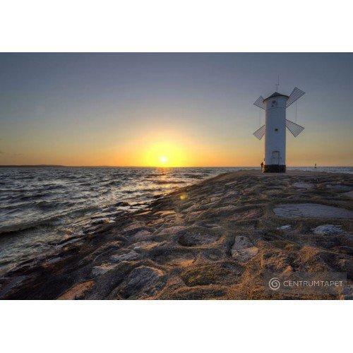 Fototapeta 10110 Zachód słońca