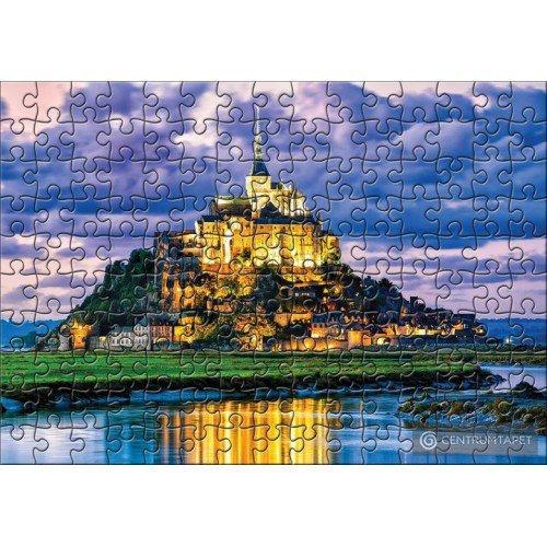 Fototapeta 10130 Puzzle Pałac