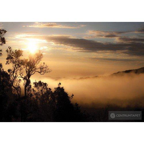 Fototapeta 10137 Widok z gór