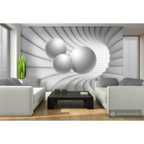 Fototapeta 10141 Tunel 3D