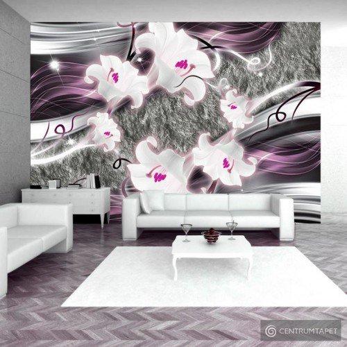 Fototapeta Taniec zaczarowanych lilii b-A-0159-a-b