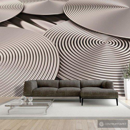 Fototapeta Miedziane spirale f-A-0357-a-b
