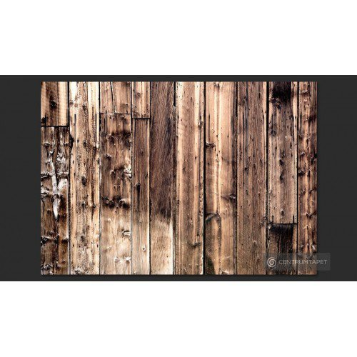 Fototapeta Poezja drewna...