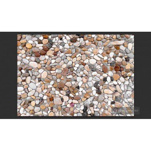 Fototapeta Kamienna plaża...