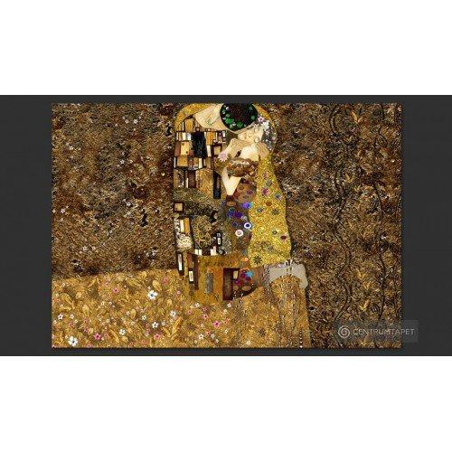 Fototapeta Klimt inspiracja...