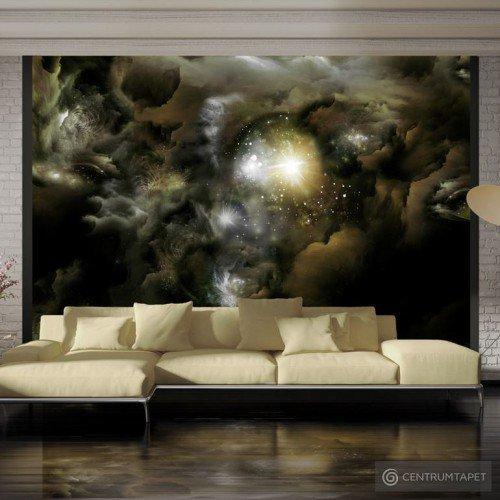 Fototapeta Zagadka kosmosu n-A-0027-a-b