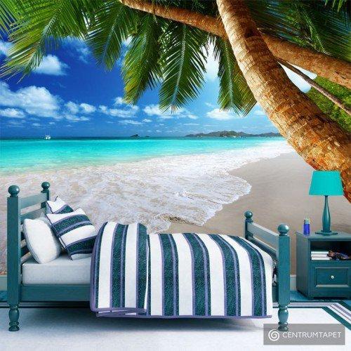 Fototapeta Tropikalna wyspa 101103-3