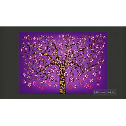 Fototapeta Magiczne drzewo...