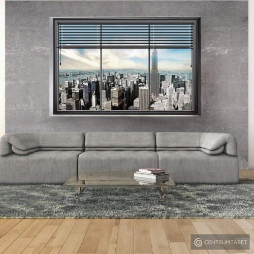 Fototapeta Świat za oknem 10110904-14