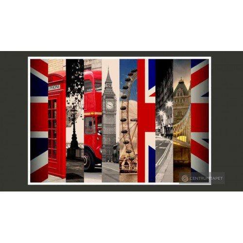 Fototapeta London 10110904-18