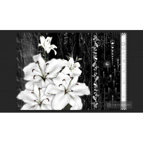 Fototapeta Płaczące lilie...