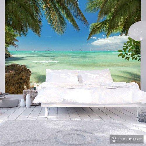 Fototapeta Relaks na plaży c-A-0055-a-a