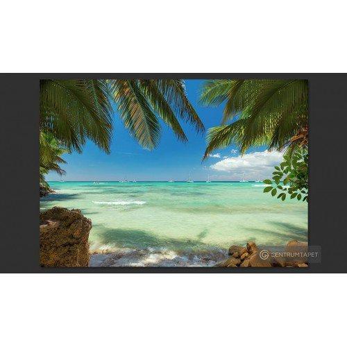 Fototapeta Relaks na plaży...