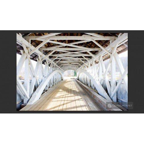 Fototapeta Stary most...