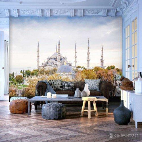 Fototapeta Hagia Sophia - Stanbuł d-B-0016-a-a