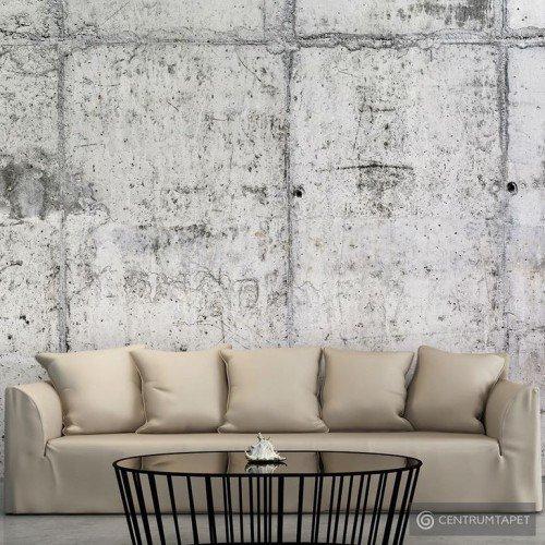 Fototapeta Betonowa ściana f-A-0332-a-a