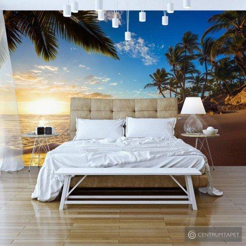Fototapeta Tropikalna plaża c-B-0078-a-a