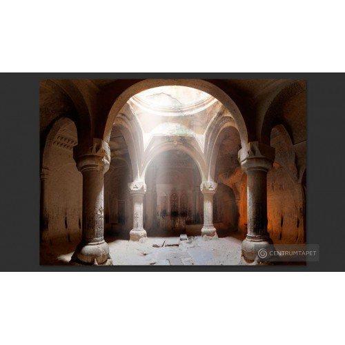 Fototapeta Stara świątynia...