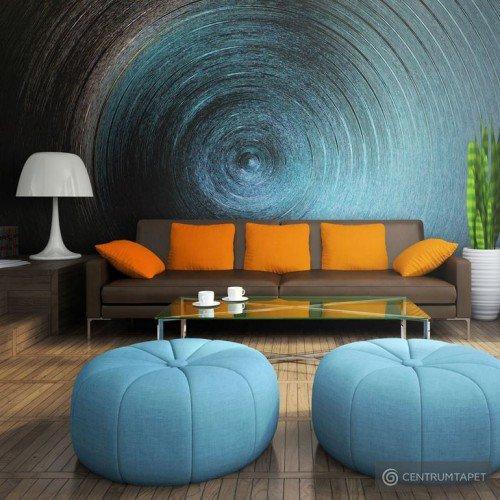 Fototapeta Water swirl 100401-30