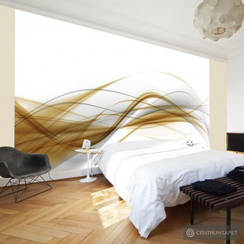 Fototapeta Motyw abstrakcyjny - digital art 100401-34
