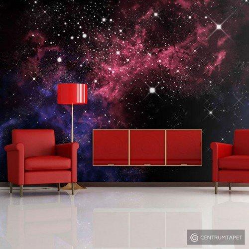 Fototapeta Kosmos - gwiazdy 100403-199