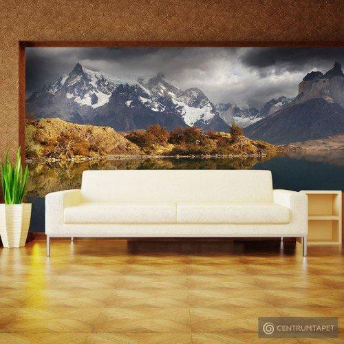 Fototapeta Torres del Paine National Park 100403-217