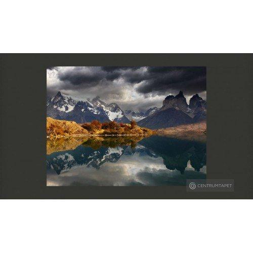 Fototapeta Torres del Paine...