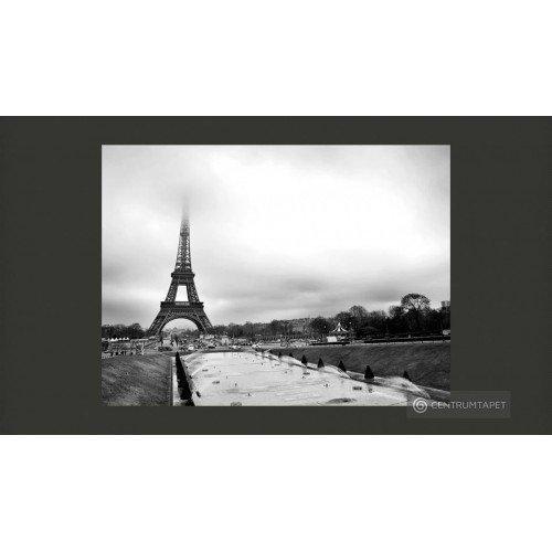Fototapeta Paryż: Wieża...